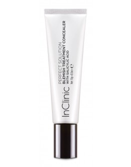 Blemish treatment concealer