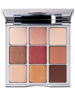 Mineral Eyeshadow Pallette
